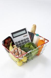 shopping cart calculator