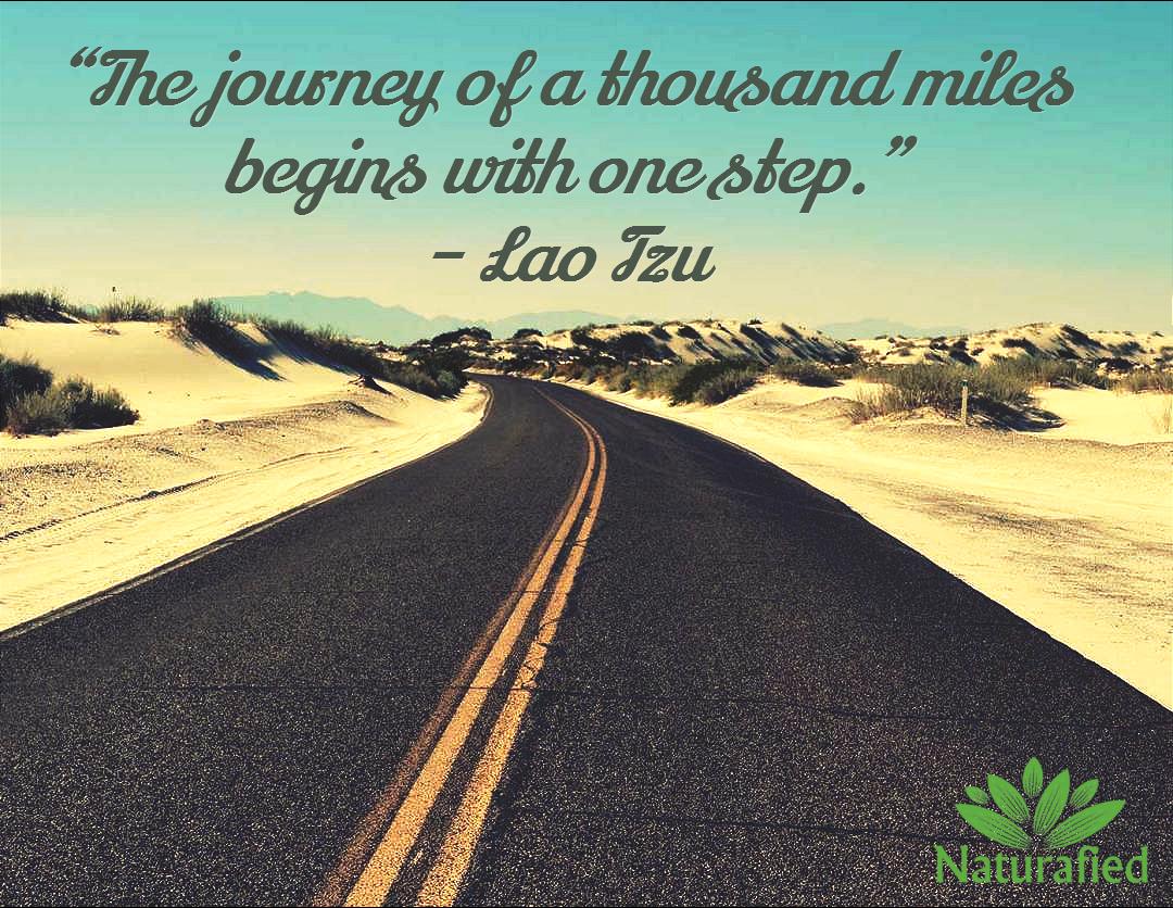 Lao Tzu - Journey