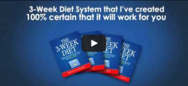 The Fastest Way To Lose Weight In 3 Weeks